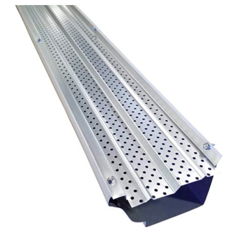 FlexxPoint High Clearance 30-Year Gutter Cover System