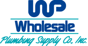 Wholesale Plumbing Supply Logo