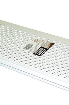 Amerimax Home Products Snap in Filter Gutter Guard