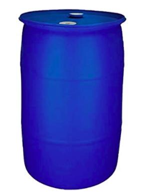 Baytec 55 Gallon BPA Free Water Storage Barrel