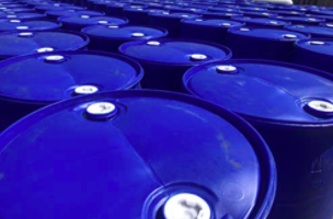 Baytec 55 Gallon BPA Free Water Storage Barrel 01