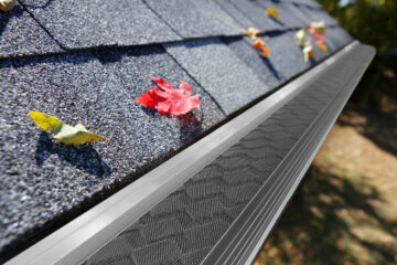 HydroShield Gutter Guard