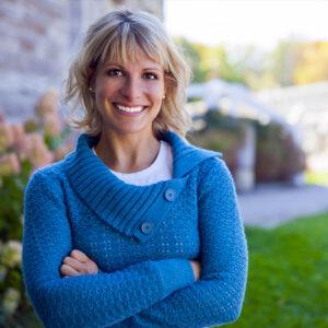 Jill MacKenzie Testimonial