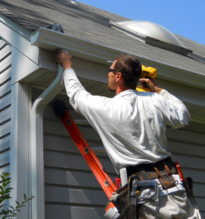 Gutter Installers Wanted