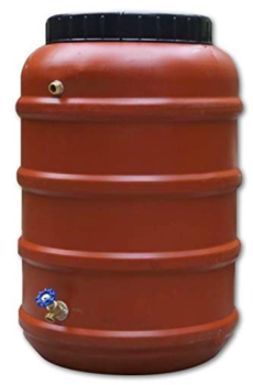 mirainbarrel Rain Barrel DIY Kit