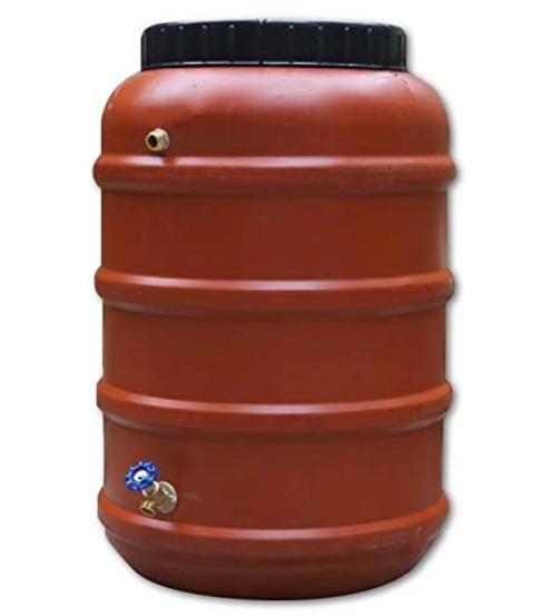 mirainbarrel Rain Barrel DIY Kit