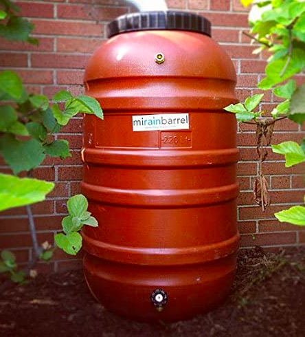 mirainbarrel Rain Barrel DIY Kit 01