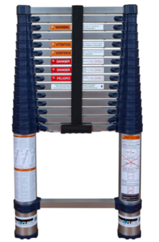 Xtend Climb Pro Series 785P Telescoping Ladder