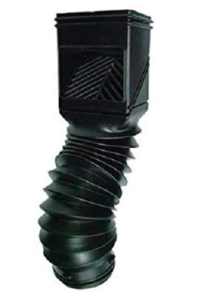 Amerimax InvisaFlow 4400 Downspout Filter 00