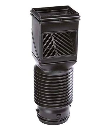 Amerimax InvisaFlow 4400 Downspout Filter 01