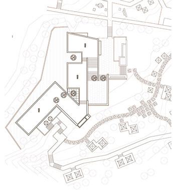 Building Design for Gutters